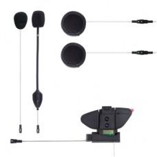 Midland AUDIO PRO Комплект наушников микрофонов и крепежа для мотогарнитур серии PRO