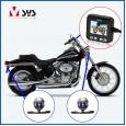 NP MOTOCAM X2 2ch GPS Видеорегистратор для мотоцикла