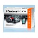 Pandora DXL 3500i Автосигнализация савтозапуском