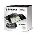 Pandora DX 90BT Автосигнализация