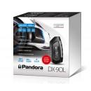 Pandora DX 90L Автомобильная сигнализация