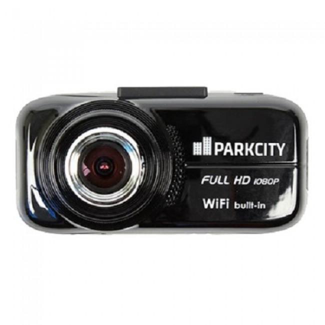 Регистратор видео parkcity gs52d автомобильный видеорегистратор