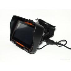 """Prolech 4.3"""" (MT4301) - Мотоциклетный GPS навигатор"""