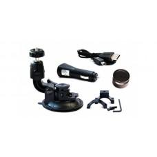 Ridian Bullet HD Car Kit Набор креплений для установки в автомобиле