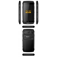 RugGear RG730 Туристический противоударный водонепроницаемый телефон Android 5.0 IP-68