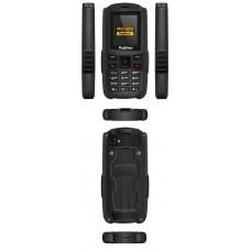 RugGear RG129 Туристический противоударный водонепроницаемый телефон с повышенным классом защиты