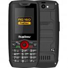 RugGear RG160 Защищенный туристический телефон