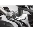 SW-Motech Bar back проставки со смещением для руля 22мм. Silver (LEH.00.039.152/S)
