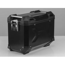 SW-Motech TRAX ADV L -Кейс алюминиевый боковой левый черный (45 л.) арт. ALK.00.733.10000L/B