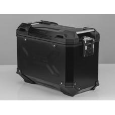SW-Motech TRAX ADV L -Кейс алюминиевый боковой правый черный (45 л.) арт. ALK.00.733.10000R/B