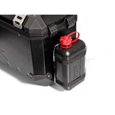SW-MOTECH ALU-BOX Canister Kit 2L Канистра для воды с держателем арт. ALK.00.165.31100/B