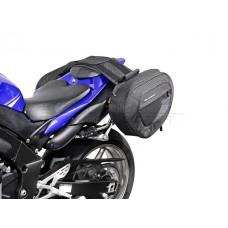 SW-Motech BLAZE® Panniers Set Yamaha YZF-R1 (09-) Комплект боковых сумок BC.HTA.06.740.10000/B