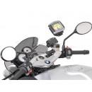 SW-Motech QUICK-LOCK GPS Mount - Крепление на руль артикул:GPS.07.646.10400/B 4052572004142