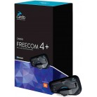 CARDO Scala Rider Freecom 4+JBL Мотогарнитура для мотошлема