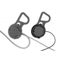 Замена установка наушниуков Hi-Fi Класса для гарнитур Cardo Scala Ride, Interphone, Midland, Sena