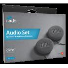 CARDO Scala Rider JBL  Наушники 45 мм для PackTalk Bold FreeCom