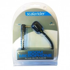 Cardo Scala Rider G9x microphone on gooseneck -микрофон на гибкой штанге
