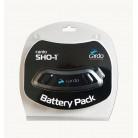 Cardo Scala Rider SHO-1 Battary Pack Аккумулятор для мотогарнитуры