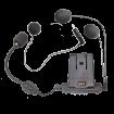 Cardo Scala Rider Q1, Q3 Крепление универсальное с гибридными микрофонами