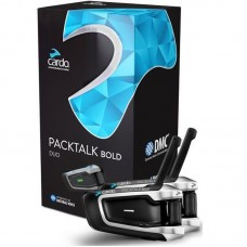 Cardo Scala Rider PACKTALK BOLD DUO Мотогарнитура на шлем
