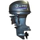 Sea-Pro Т 40JS&E водометный лодочный мотор