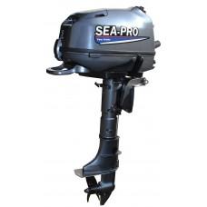 Sea-Pro F6S Четырехтактный лодочный мотор