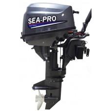 SEA PRO F 9.8S Четырехтактный лодочный мотор