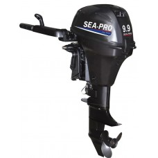 SEA PRO F 9.9S NEW Лодочный мотор