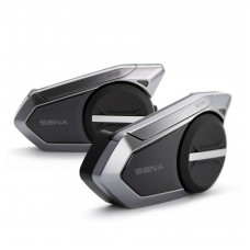 SENA 50S DUAL Комплект стерео мотогарнитур на шлем Bluetooth 5.0 (2шт.)
