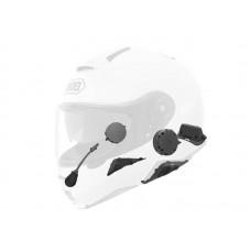 Установка мотогарнитуры в шлем (Interphone, Cardo Scala Rider, Sena, MIDLAND)