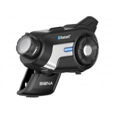 SENA10C Мотогарнитура и экшн камера для мотоциклистов на шлем