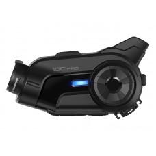 Sena 10C PRO мотогарнитура с экшн камерой