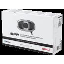 SENA SFR Ультратонкая bluetooth мотогарнитура для установки на мотошлем
