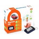 StarLine A96 2CAN-2LIN GSM/GPS автомобильная сигнализация с автозапуском