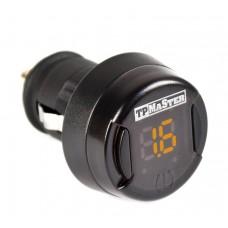 TPMaster TPMS Smart - Комплект внешних датчиков и модуля индикации давления