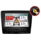 TPMaster TPMS 4-01 датчик давления в шинах для легковых автомобилей