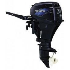 Tohatsu MFS20CEPL Лодочный мотор