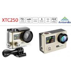 X-TRY XTC250 PRO + Remote Экш камера с  дистанционным управлением