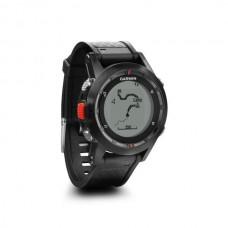 Garmin Fenix 2 - экстремальные часы с GPS, барометром и компасом (010-01040-61)
