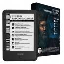 ONYX BOOX VASCO DA GAMA 3 Электронная книга  (чёрная, Carta, Android, MOON Light+, Wi-Fi, 8 Гб)