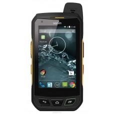 Sonim XP7  туристический защищенный смартфон Android 4.4