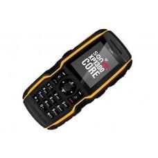 Sonim XP1300 Core Yellow/Black